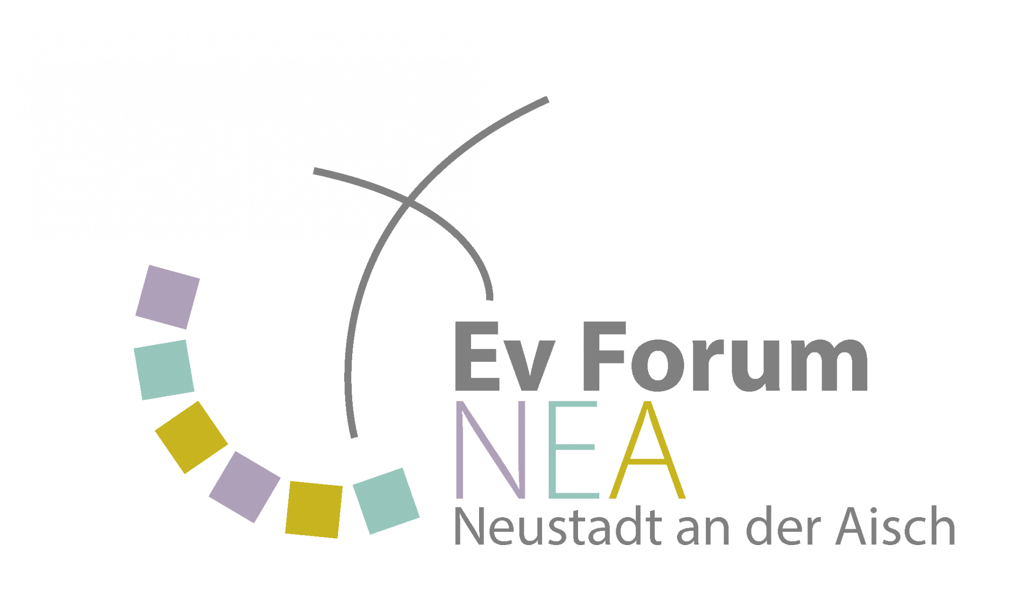 Logo Ev. Forum NEA