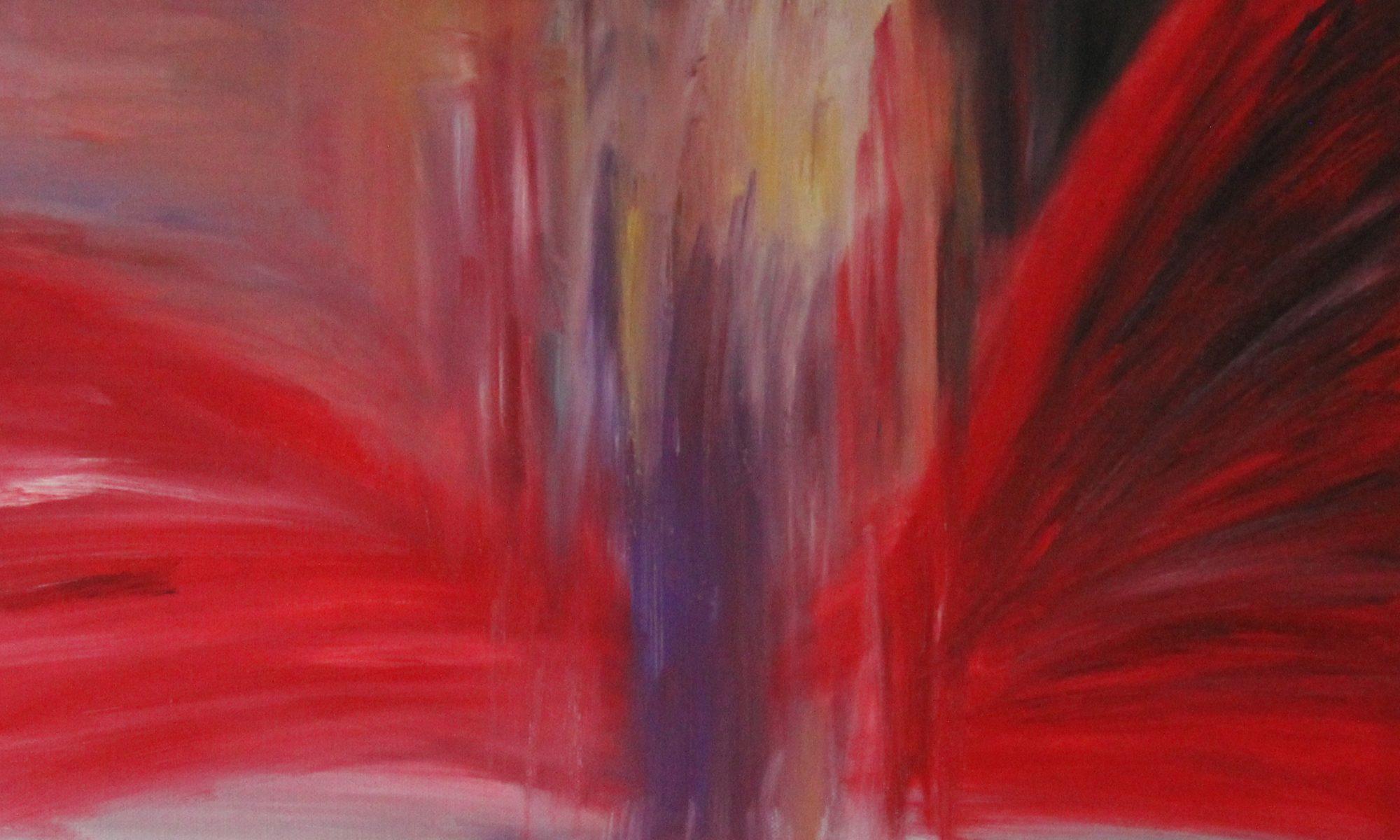heiliger Geist - Rote Welt